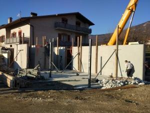 Masivne energijsko varčne montažne hiše