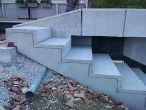 Montažne betonske kleti